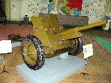 45mm 53-K AT Gun Mod.1937