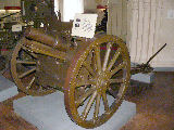 76mm Regimental Gun Mod.1927