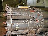 15cm Nebelwerfer 41