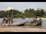 Combat Support Boat