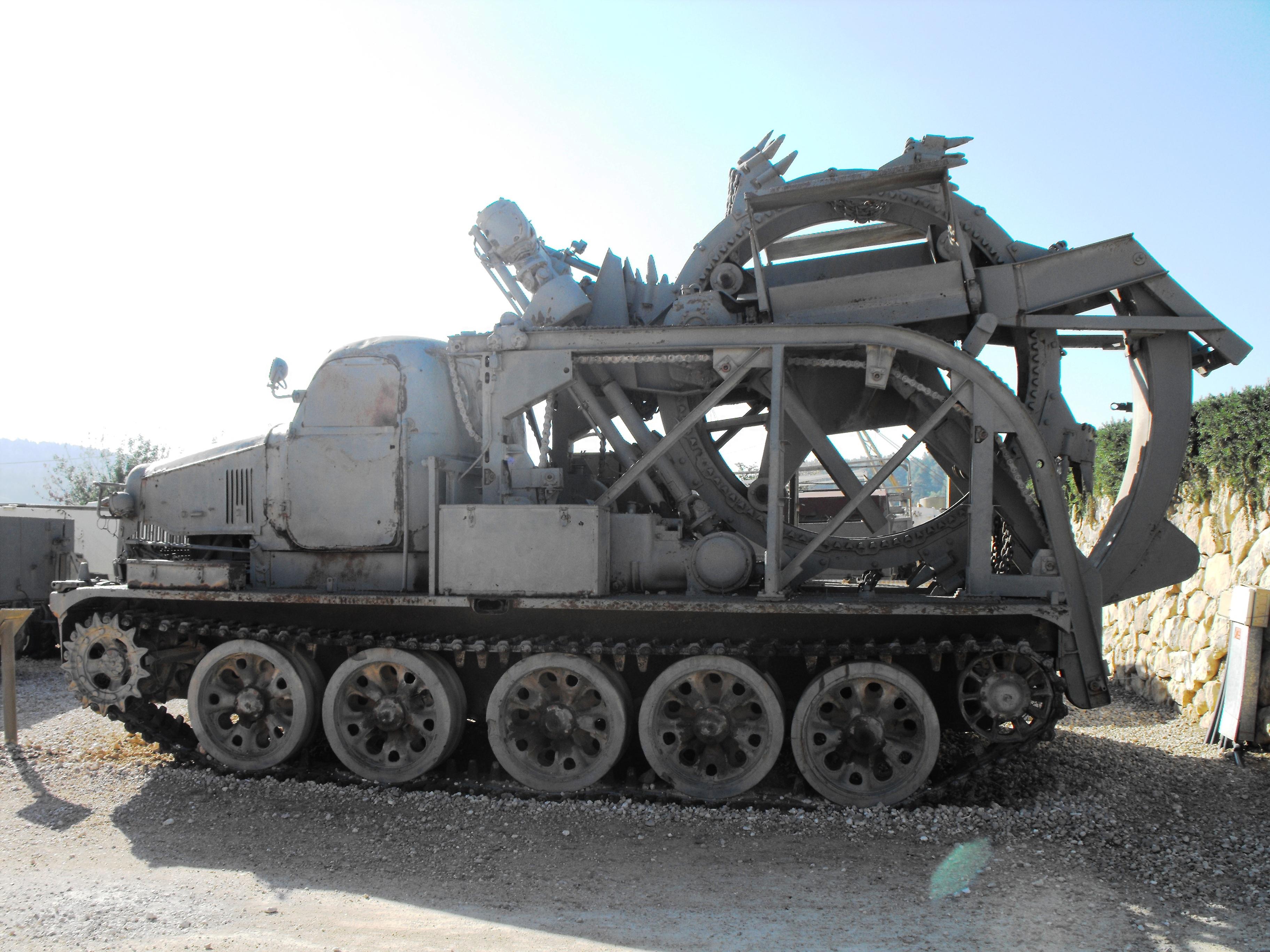btm machine