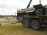 Faun FlKfz 8000