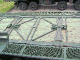 Faltfestbrücke