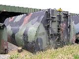 MAN 7 Ton Ribbon Bridge Transporter