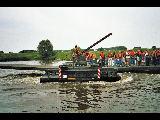 SSB 3 Schnellschwimmbrücke Amphibie M3