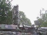 Leopard 1 Dachs