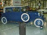 1928 Hispano Suiza H6B