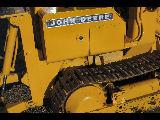 John Deere E7350