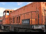 SSOR 75 - GE70T