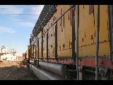 UP 6925 - DDA40X