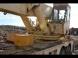 UP MOW Crane