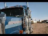 Western Star 4964EX