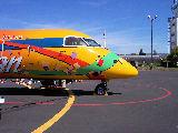 DHC-8-402Q Dash 8
