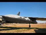 B-52D Stratorfortress
