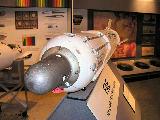 BLU-72 FAE