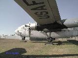 C-119G Flying Boxcar