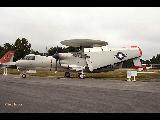 E-2B Hawkeye