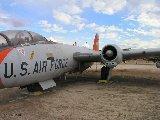 Martin EB-57B Canberra