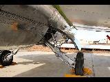 F-104A Starfighter
