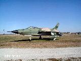 F-105D Thunderchief