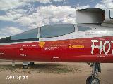 F-107A Ultra Sabre