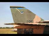F-111A Aardvark
