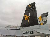 F/A-18D Hornet