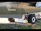 FB-111A Aardvark