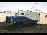 Cadillac-Gage Peacekeeper