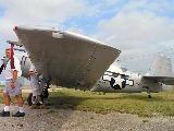 Fairchild XNQ-1