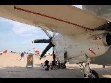 E-2C+ Hawkeye