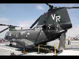 UH-46A Sea Knight