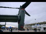 CV-22A Osprey
