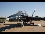 F/A-18A (162866)