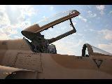 F-5E Canopy