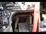 F-5E Cockpit Forward