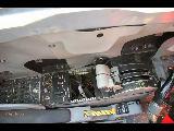 F-5E Cockpit Left