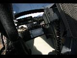 OV-10A Observers Pit