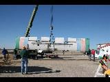 OV-10A Unloading