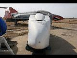 OV-10A Fuselage