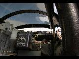 OV-10A Observers Cockpit