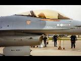 F-16C Block 25D