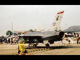 F-16C Block 50B