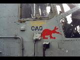 Sea King AEW2A