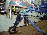 Morane Saulnier 505