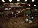 Morane Saulnier Type A1