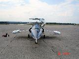 CF-104D Starfighter