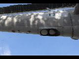Mi-24P Hind F