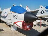 F-8J Crusader