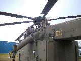 CH-54B Skycrane